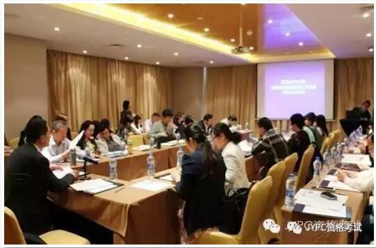 南京技能鉴定中心_这半年,JYPC走过大半个中国!(图文)--国家职业资格证书网